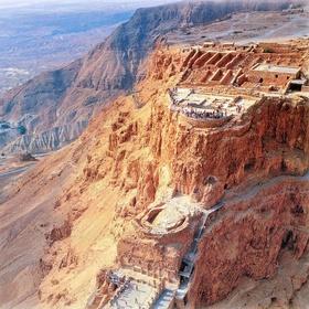 Roadtrip through Israel - Bucket List Ideas
