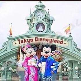 Visit Tokyo Disneyland - Bucket List Ideas