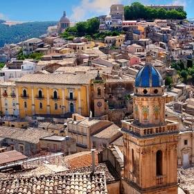 Live in Sicily - Bucket List Ideas