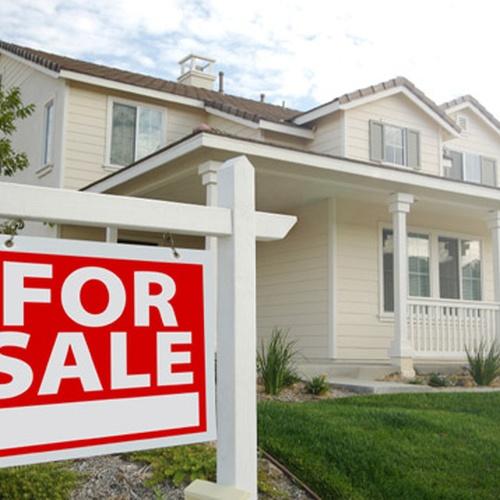 Own my own house - Bucket List Ideas