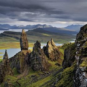 Go back to Isle of Skye - Bucket List Ideas