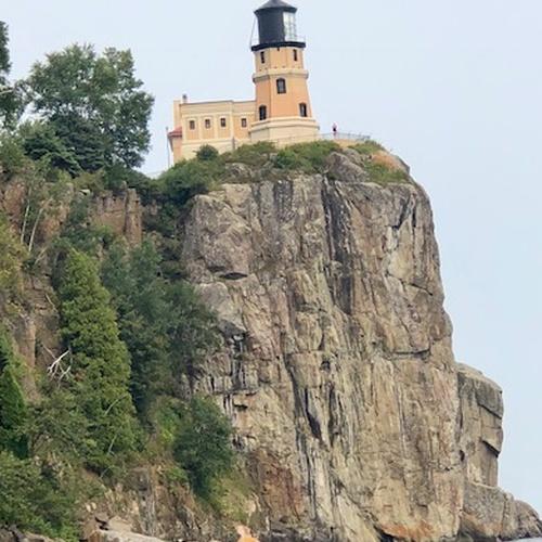 Go to the top of a lighthouse - Bucket List Ideas