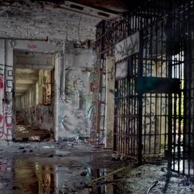 Check Out The Abandoned Prison Farm in Atlanta, GA - Bucket List Ideas