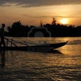 Sail the Mekong River in Laos - Bucket List Ideas