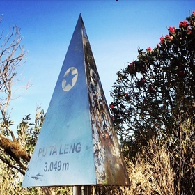 Chinh phục putaleng - Bucket List Ideas