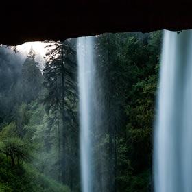 USA- Hike Ten Falls Canyon Trail; OR - Bucket List Ideas
