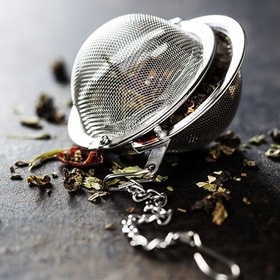Try 10 new kinds of tea - Bucket List Ideas
