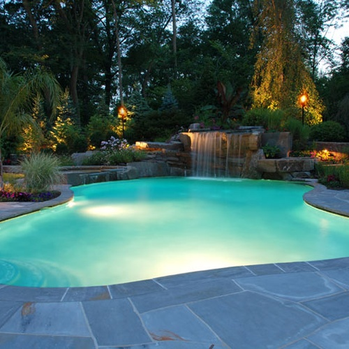 Jump in a pool fully clothed - Bucket List Ideas