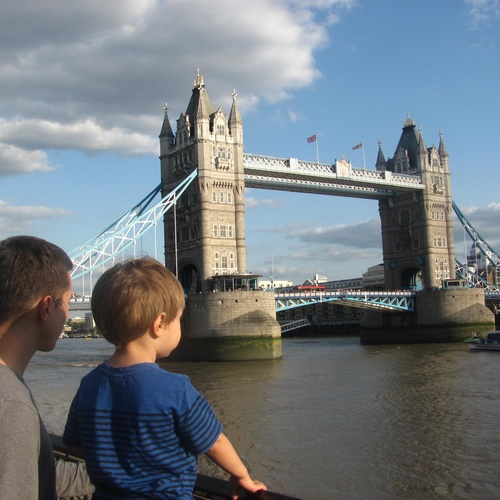 Travel to London, England - Bucket List Ideas