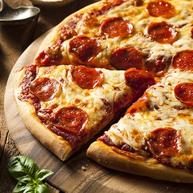 Eat 10 different kinds of pizza - Bucket List Ideas