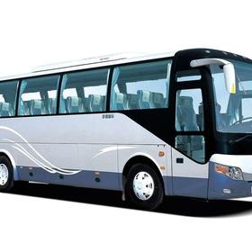 Catch Random Buses - Bucket List Ideas