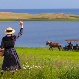 Visit the land of Anne of Green Gables - Bucket List Ideas