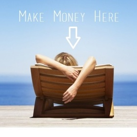Create a source of passive income - Bucket List Ideas