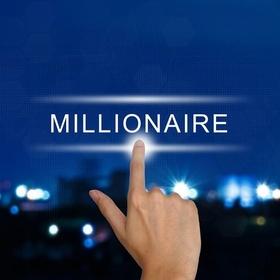 Become A Millionaire - Bucket List Ideas