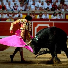 Attend the corrida de toros in spain - Bucket List Ideas