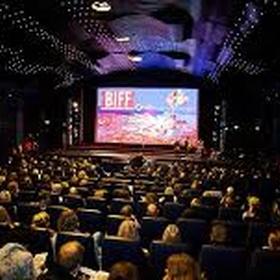 Attend a film festival - Bucket List Ideas