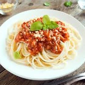 Eat spaghetti in italy - Bucket List Ideas