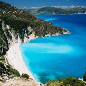 Visit Kefalonia - Bucket List Ideas