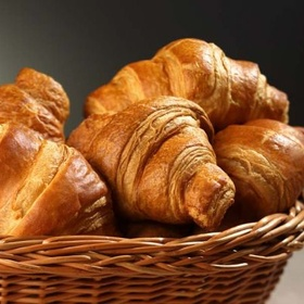 Make croissants - Bucket List Ideas