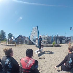 Private Jetski Tour around Vancouver to Bowen Island - Bucket List Ideas