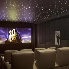 Build an Home Cinema - Bucket List Ideas