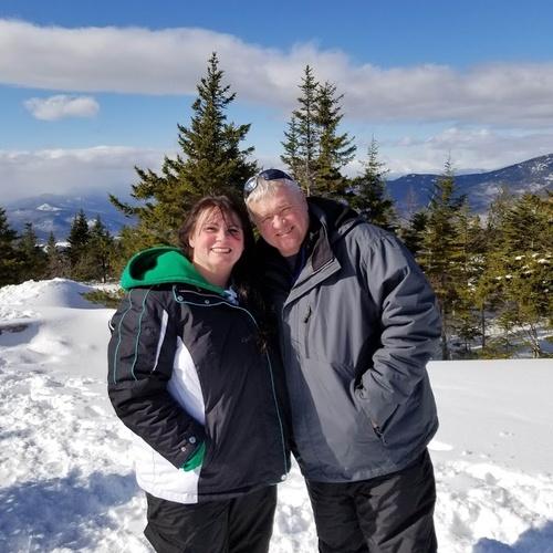 Go snowmobiling - Bucket List Ideas
