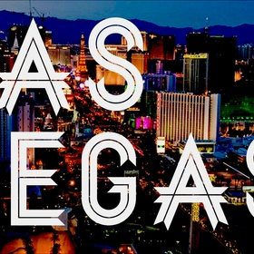 Go to Las Vegas - Bucket List Ideas