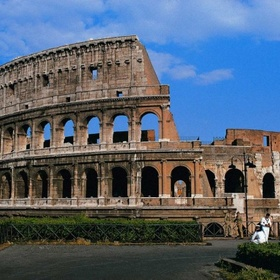 Visit The The Colosseum In Rome, Italy - Bucket List Ideas