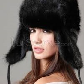 Buy a Russian Fur Hat while I'm in Russia - Bucket List Ideas