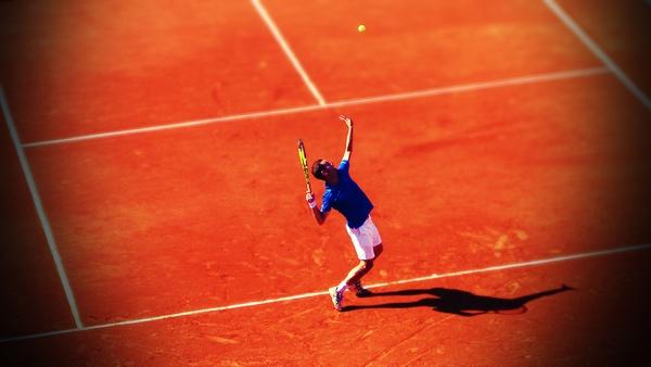 Go to a Roland Garros Center Court match - Bucket List Ideas