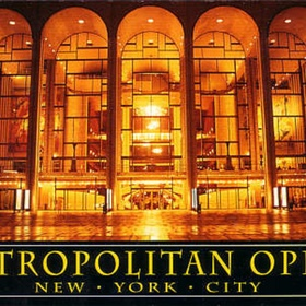 Attend an Opera in New York City - Bucket List Ideas