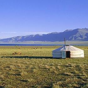 Visit Mongolia - Bucket List Ideas