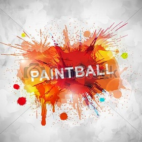 Go paint balling - Bucket List Ideas