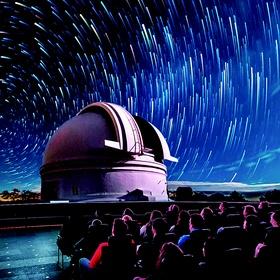 Visit a planetarium - Bucket List Ideas