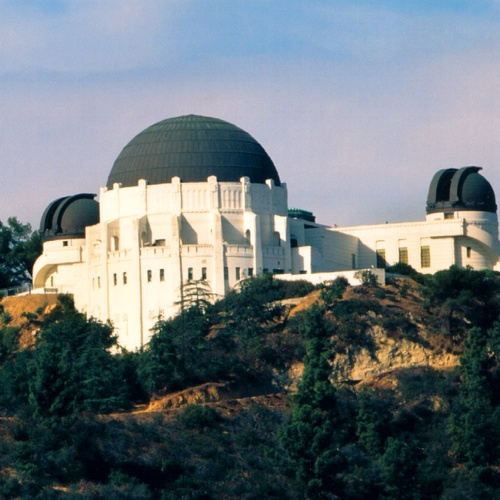 Hike Griffith Park - Bucket List Ideas