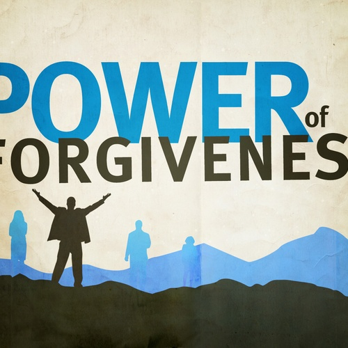 Forgive someone - Bucket List Ideas
