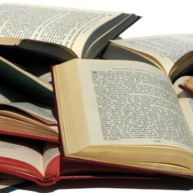 Read a novel before it turns into a film - Bucket List Ideas