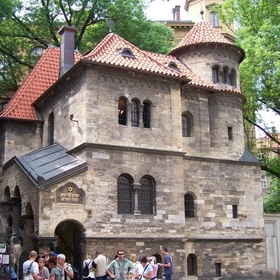Visit Jewish Museum, Prague - Bucket List Ideas