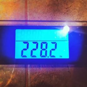 Lose 30 pounds - Bucket List Ideas