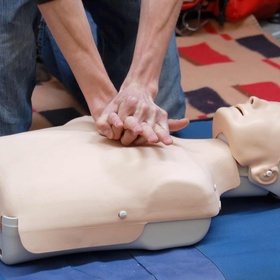 Learn First Aid - Bucket List Ideas