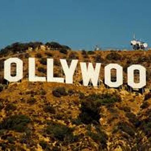 Go to Hollywood - Bucket List Ideas