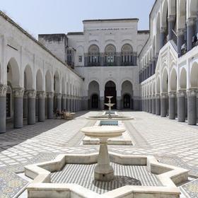 Visit Palais el Mokri in Morocco - Bucket List Ideas