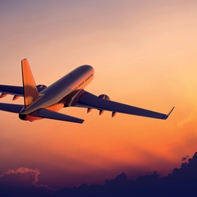 Take the cheapest flight to wherever - Bucket List Ideas