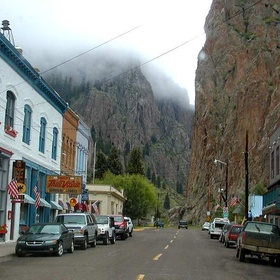 Visit Creede Colorado - Bucket List Ideas