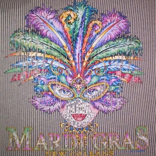 Go to New Orleans for Mardi Gras - Bucket List Ideas
