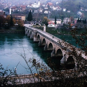Visit Mehmed Pasa Pokolovic Bridge in Visegrad - Bucket List Ideas