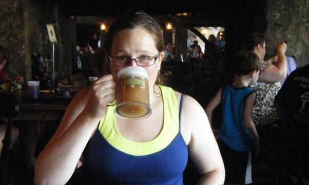 Drink a Butterbeer - Bucket List Ideas
