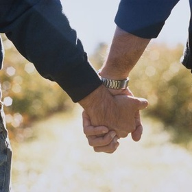 Have a guy genuinely want to spend the rest of his life with me - Bucket List Ideas