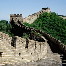Walk along the Great Wall of China - Bucket List Ideas