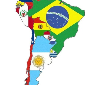 Backpack in South America - Bucket List Ideas
